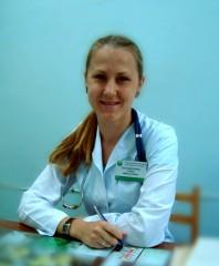 Белобородова Елена Николаевна